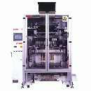 High-speed production of stick packaging machine.